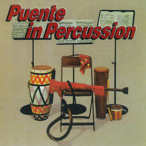 In Percussion