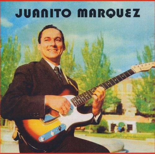 juanito marquez cubaneo