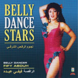 Belly Dance Stars